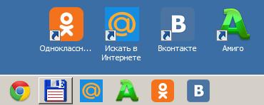 Как удалить Rufinder.info и Rufinder.net, с редиректом на mail.ru