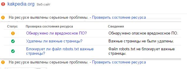 Как удалить вирусы с сайта