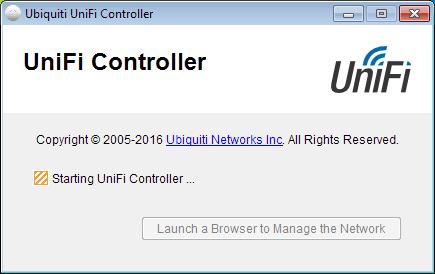 Решено: Не стартует Unify Controller